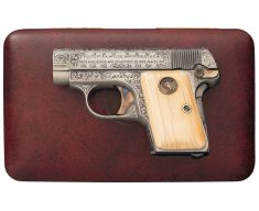 Rock Island Auction Company Auction Lot No: 4541