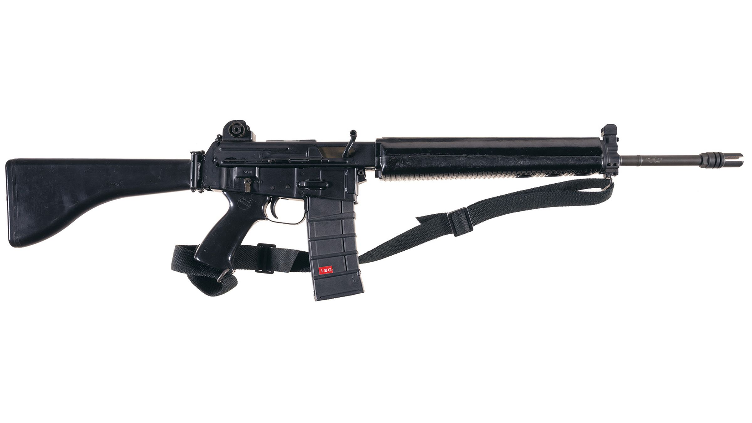 Costa Mesa/Sterling Production Armalite AR-180 Rifle