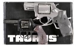 Arminius HW 7 Revolver 22 LR