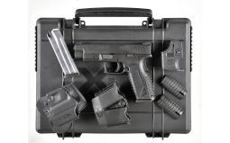 Springfield Armory (Inc) XDM-9 Pistol