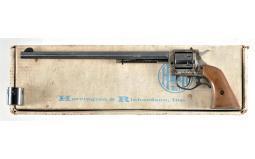 H&R Model 676