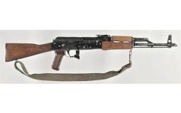 Petronov AK-47 Style Rifle