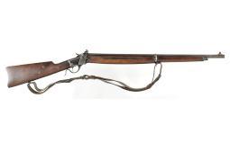 U.S. Winchester 1885 Winder Musket