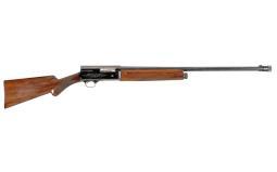Belgian Browning Auto 5 Shotgun