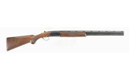 Ruger Red Label 20 Gauge Shotgun