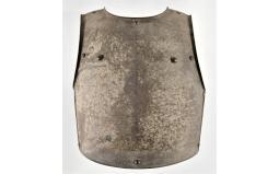 European Style Breastplate