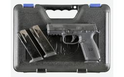 FNH FNS-40 Pistol