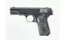 Colt Model 1903 Pocket Hammerless Pistol