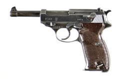 Walther ac/42 P-38 Pistol