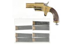 Scott-Fetzer Mark IV Flare Pistol