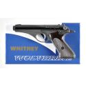 Whitney Wolverine Pistol with Box