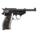 Walther ac/43 P-38 Pistol