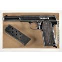 Astra Model 1921 Pistol
