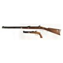 Thompson/Center Percussion Rifle