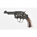 U.S. Property Marked S&W Victory Revolver