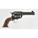 Ruger Vaquero Revolver with Inscription
