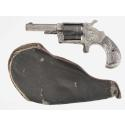Norwich Revolver with DeGress Grips