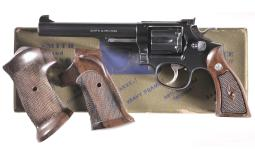 Smith & Wesson K38 Revolver 38 S&W special