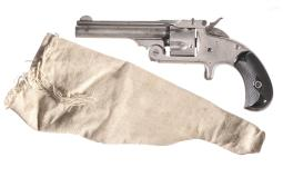 Smith & Wesson 32 Single Action Revolver 32 S&W