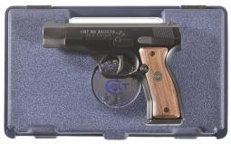 Colt 2000 Pistol 9 mm