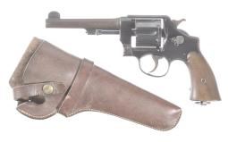 Smith & Wesson 1917 Revolver 45 ACP