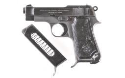 Beretta Pietro 1935 Pistol 7.65 mm