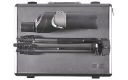 Spotting Scope with Case and Accessories
