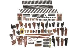 Large Group of Assorted Firearm Accessories