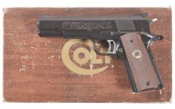 Colt Gold Cup Pistol 45 ACP