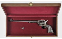 Colt Buntline Special Revolver 45 Colt