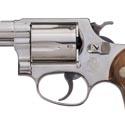 Smith & Wesson 36 Revolver 38 S&W special Rare Configuration