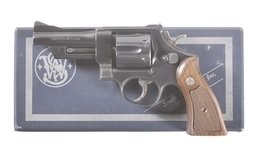 Smith & Wesson 28 Revolver 357 magnum