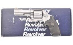 Smith & Wesson 686 Revolver 357 magnum
