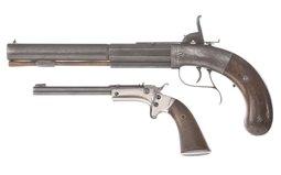 Two Pistols