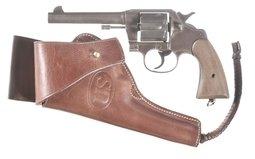 Colt 1917 Double Action Revolver 45 ACP