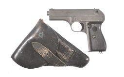Cz 27 Pistol 7.65 mm