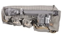 Russian 1PN58 Night Vision Scope with Accessories