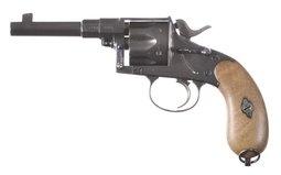 Dreyse 1883 Revolver 11 mm