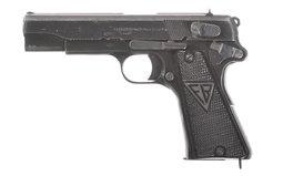 Radom Vis 35 Pistol 9 mm