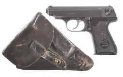 Sauer J P & Son 38 H Pistol 7.65 mm