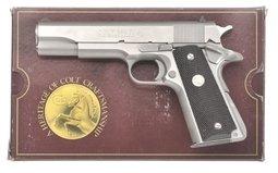 Colt Government Pistol 38 Colt Super Auto