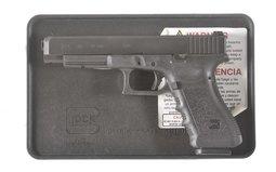 Glock 34 Pistol 9x19mm