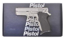 Smith & Wesson 6906 Pistol 9 mm parabellum