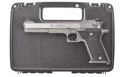 Amt Automag II Pistol 22 magnum