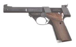 High Standard Supermatic Citation Pistol 22 LR