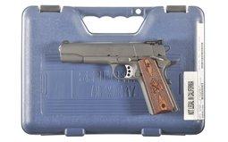 Springfield Armory U.S. 1911A1 Pistol 45 ACP