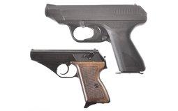 Fusion Firearms Custom 1911  9 mm