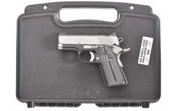 Kimber Mfg  Inc Ultra CDP II Pistol 45 ACP