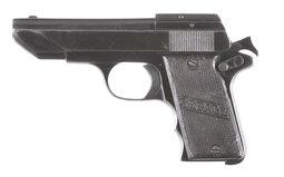 Le Page Sa  Semi-Automatic Pistol Pistol 7.65 mm