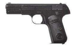Colt 1903 Pocket Hammerless Pistol 32